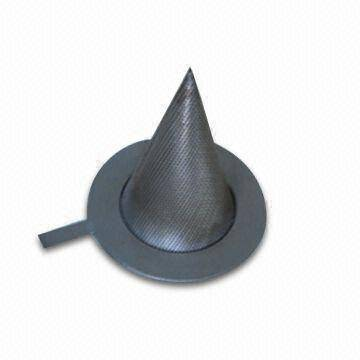 Stainless Steel temporary strainer 304SS/316SS