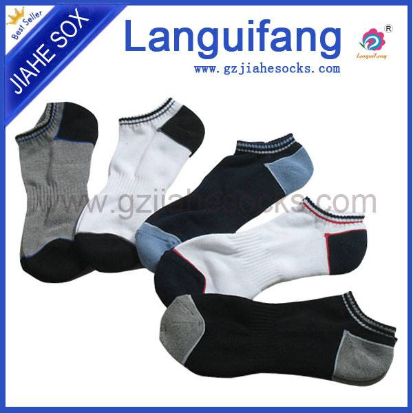 China Knitted Socks Manufacturer Custom Cotton Ankle Socks