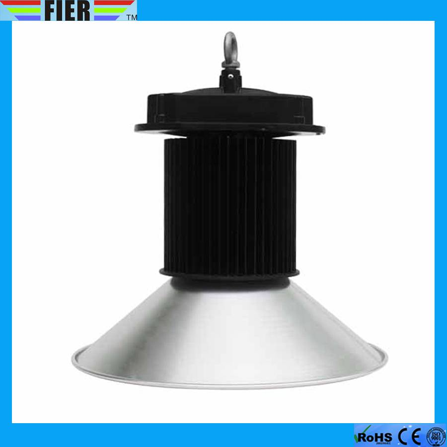High Power 200W LED High Bay Light with Meanwell Driver