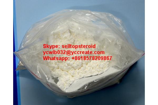 Androgenic Steroids Powder Dehydroepiandrosterone Androstenolone 7 Keto DHEA