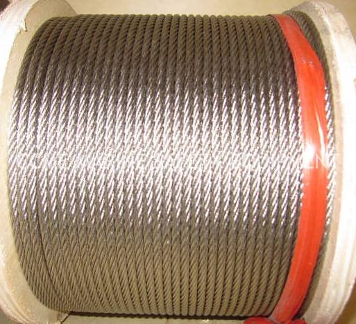 Stainless Steel Cable & Stainless Wire Rope