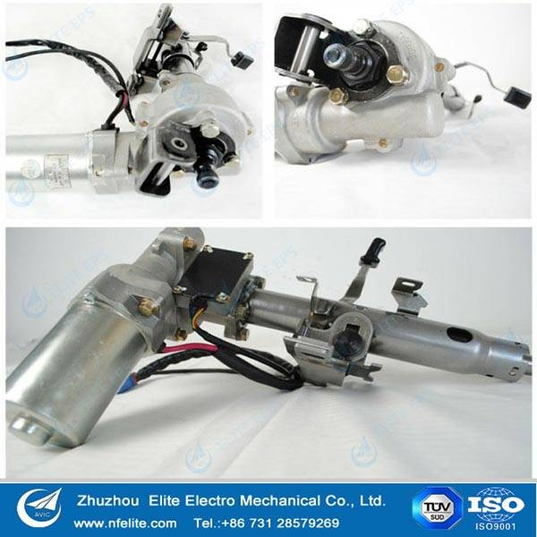 electric power steering (EPS) TDF37 for A00, A0 Models