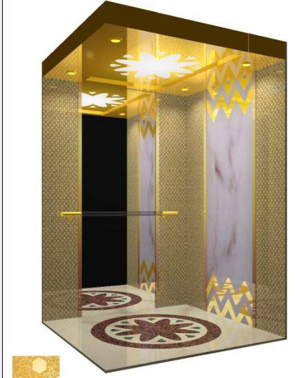 Cheap and high quality passenger elevator