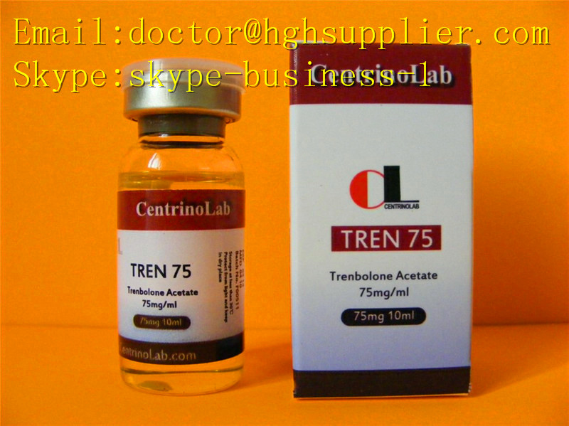 Trenbolone Acetate,Tren 75,Tren Ace,injectable directly,CentrinoLab