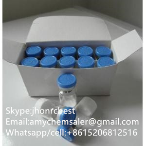Neuropeptide Selank Manufacturer,Selant Supplier, 2mg/Vial,10vials/Kit,For Relieve Depression