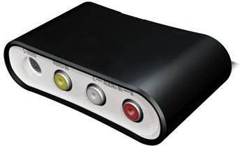 video converter in BOX-shape