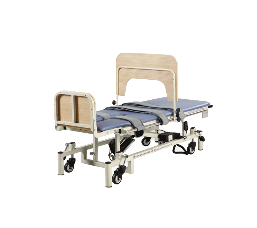 B-ZLC-01 Electric Fixed-Height Tilt Table