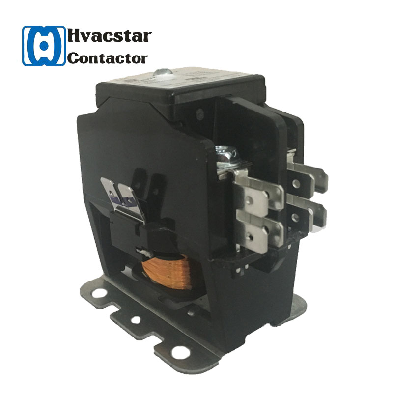 Hot Product HCDP 2P 30A AC Contactor with UL Certificate