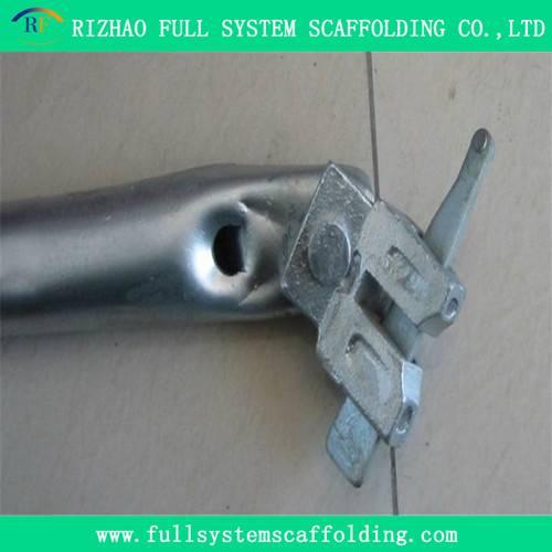ring lock scaffolding