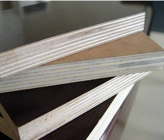 shuttering plywood//film faced plywood