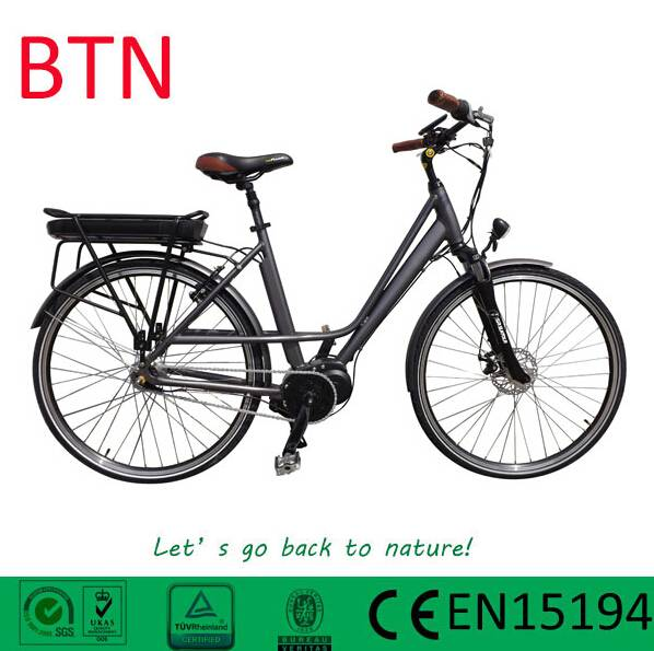 HOT SALE EN15194 250W 28inch electric bicycle china