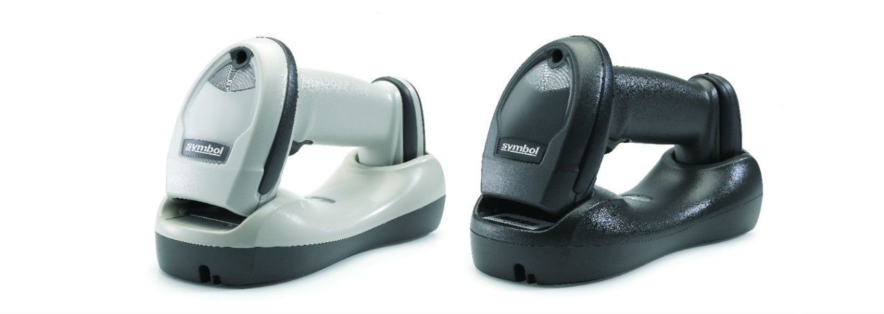 Symbol Li4278 Handheld Barcode Scanner Wireless With Cradle And Usb