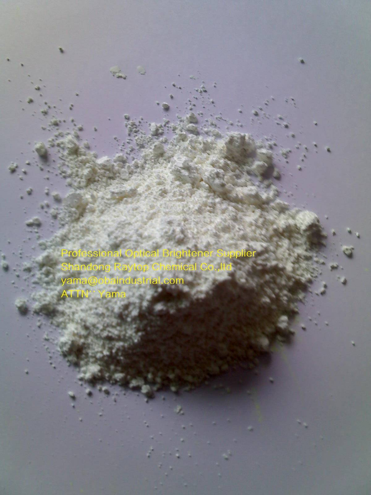 Plastic Optical Brightener OB For Painting and Coating