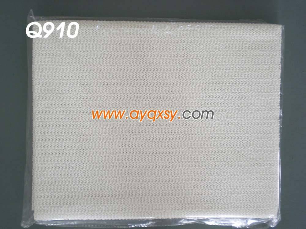 Carpet underlay mat