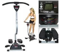 cardio twister stepper as seen on TV