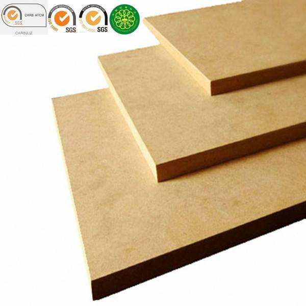 plain mdf board with high quality sample free