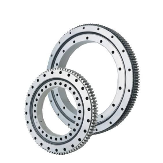 KD 600 Series Rothe Erde slewing ring bearing , crane slew bearing