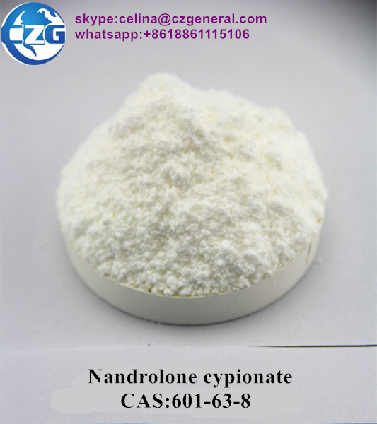 99% Steriods powder Nandrolone Cypionate (601-63-8)