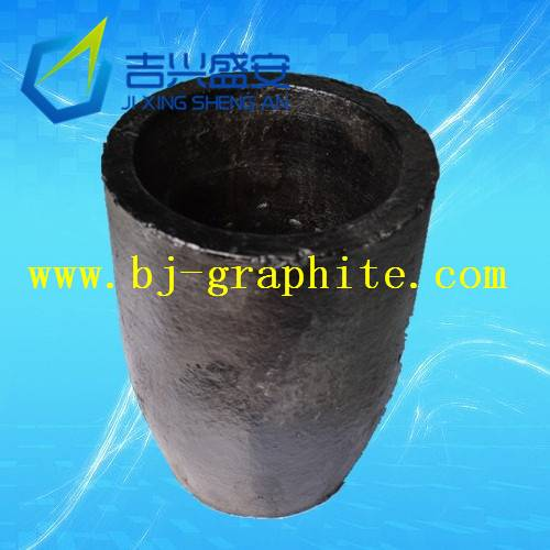 China clay graphite crucible manufacturer