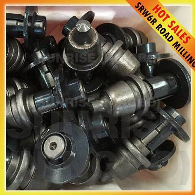 High quality wirtgen milling machine spare parts asphalt grinder cold milling machine teeth