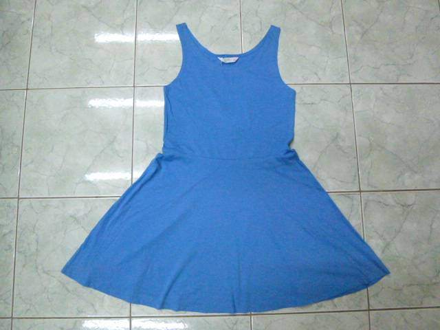 3628 ladies dress