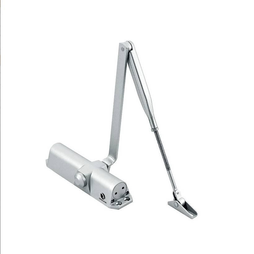 Hydraulic Arm Type Aluminum Automatic Door Closer DL-68