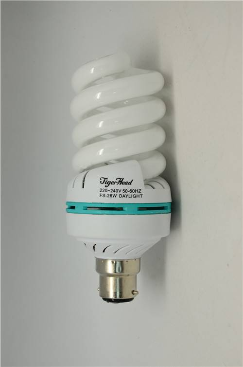 Fluorescent Energy Saving Lamp FS-26W B22