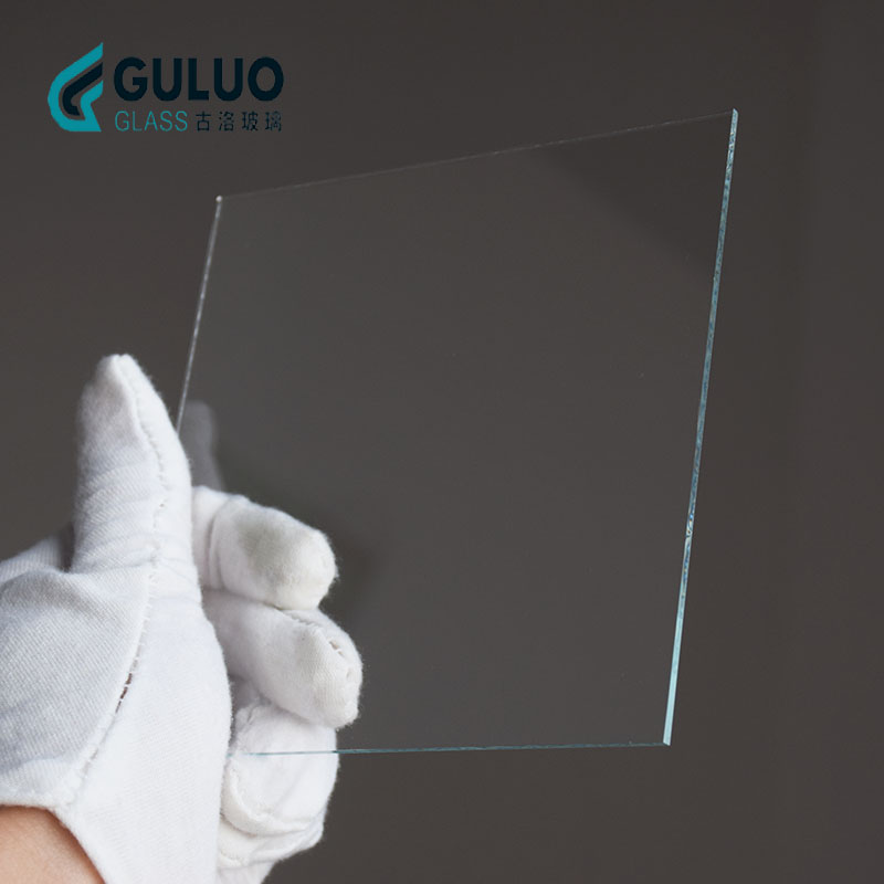 Glass substrate 200x200x1.1mm 50pcs Lab Transparent Ultra Thin Clear Float Glass