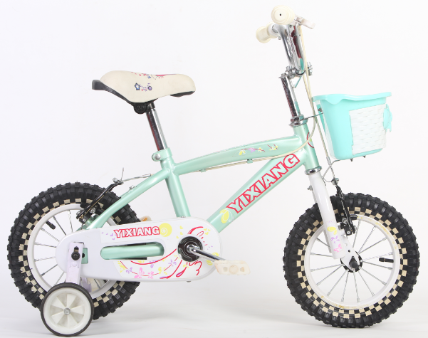 12 inch kids bike,children bicycle ,4 wheels baby cyccle for sale
