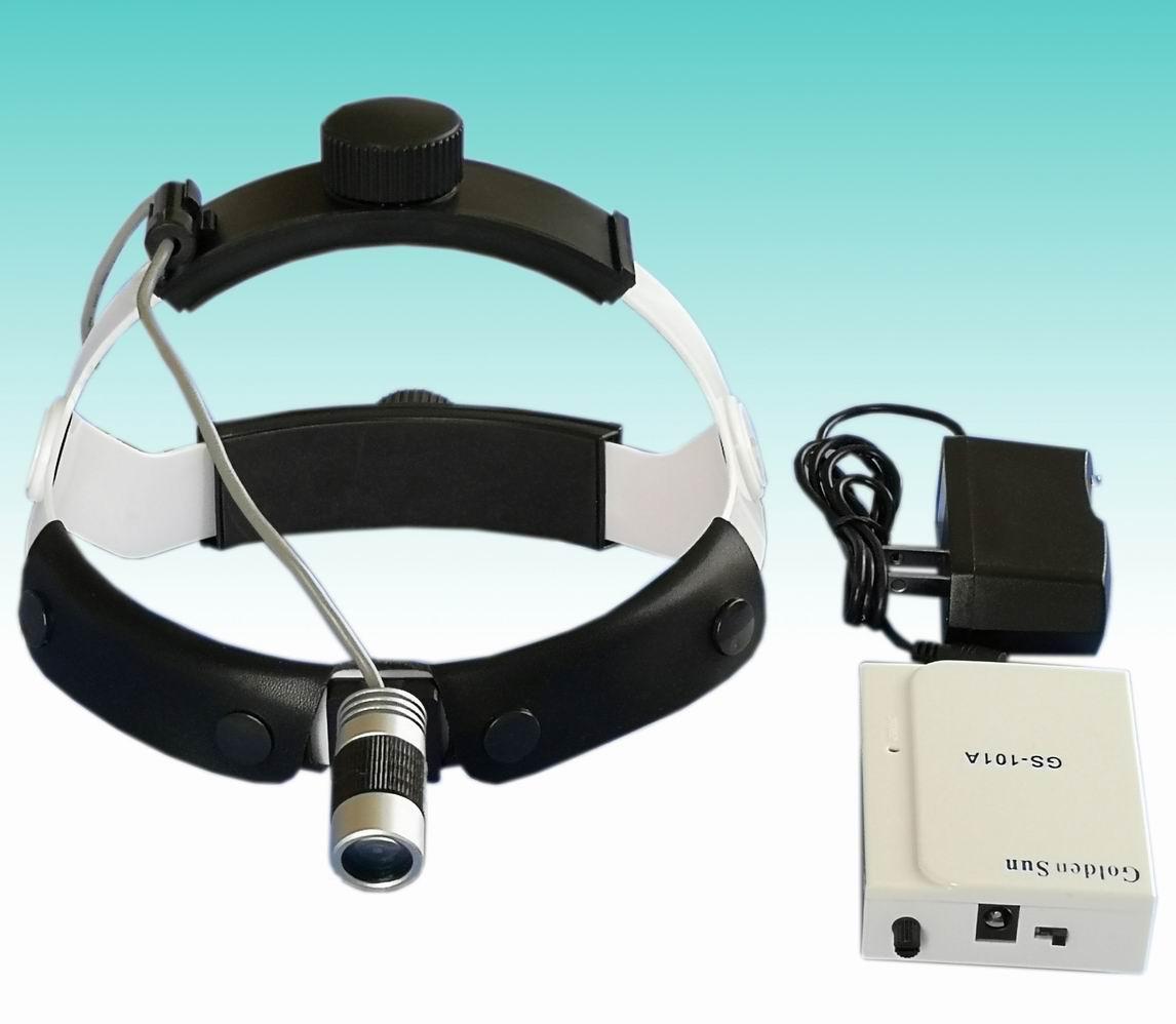 5W rechargebale dental surgery LED head light