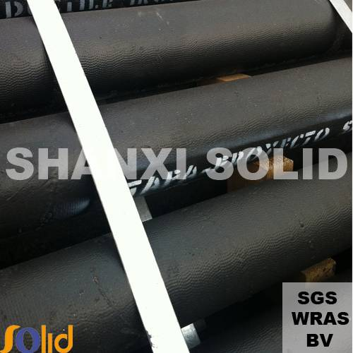Centrifugal ISO2531 Ductile Iron Pipe