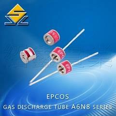gas tubes / GDT/ surge absorbers 10KA 8*6mm