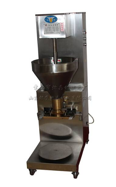 stainless steel meatball maker machine/making machine