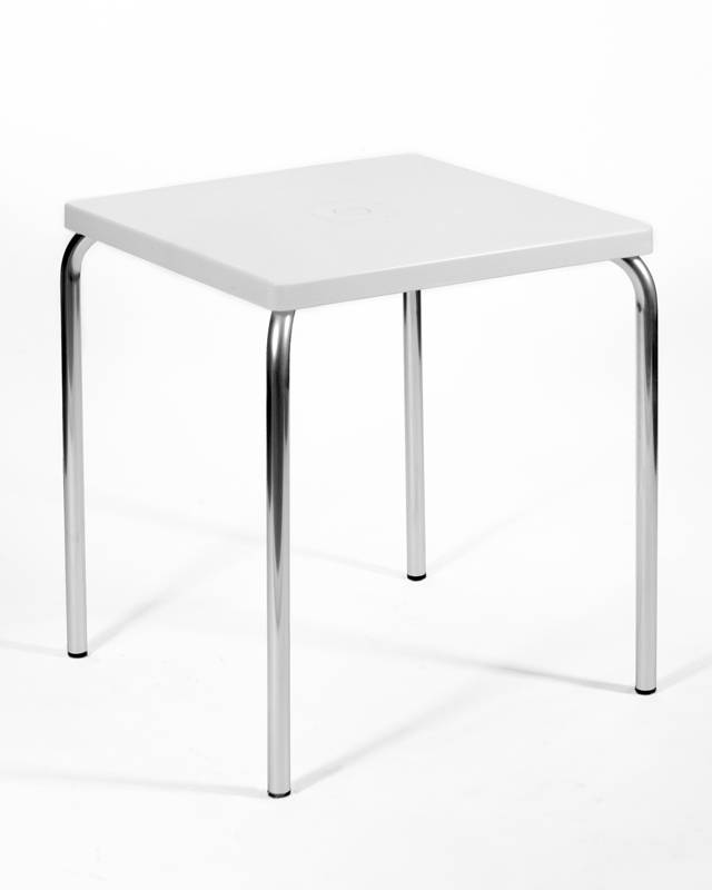 Square Table - Plastic Injection Molding Tables