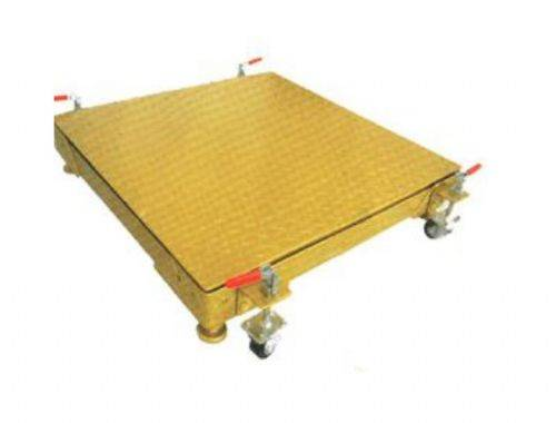 Mobile Electronic loadometer