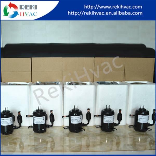 R134A 24V DC Compressor Mini Rotary Compressor RL27D24F