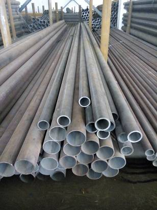 ASTM A192 seamless steel pipes factory
