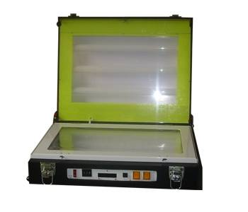 PCB plate Prototype Exposure Machine  UV260D (TORCH)