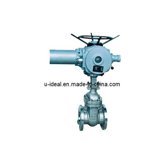 Kg130 Electric Type Gate Valve