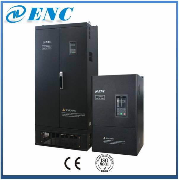 ENC EN500 3PH 380V Flux Vector Variable Frequency Drive(75-630kW VFD)