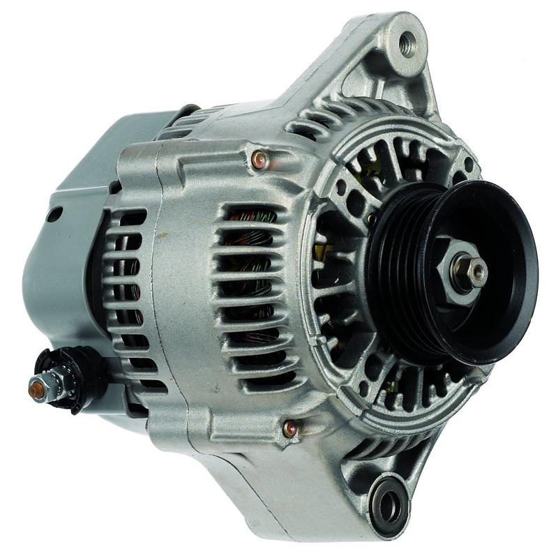 Alternator For Nissan Z24 27060-74370