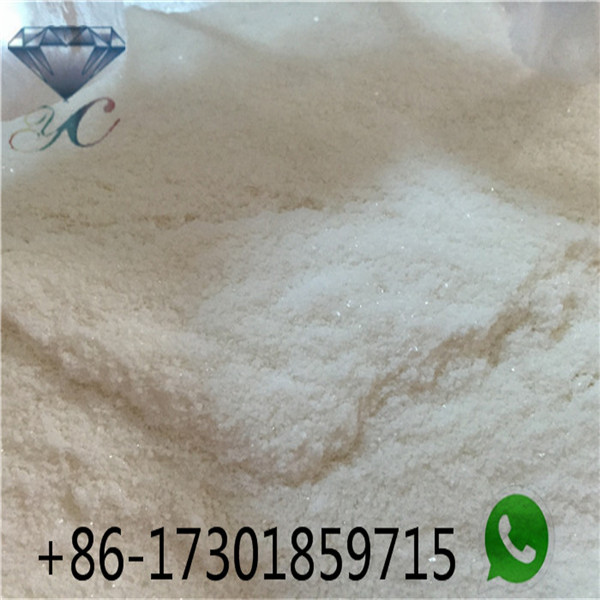 99% Quinoxyfen Pharmaceutical Intermediates 124495-18-7 for Protectant and Fungicide