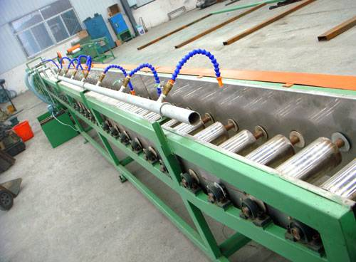 automatic Motorcycle & bicycle tire Tube Production Line