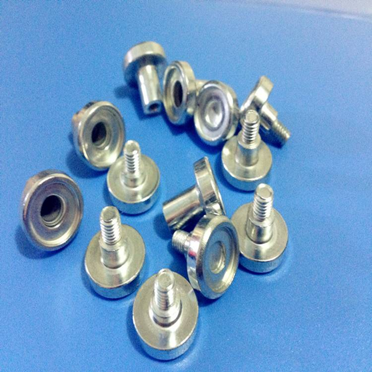 Cylinder rod nuts,Pneumatic components accessories, Columns nut, inner hexagonal socket nut, SC nut