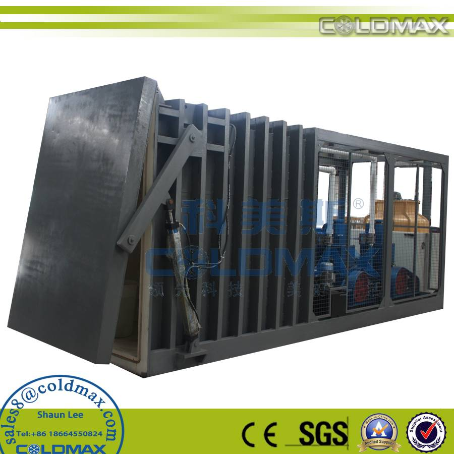 fast cooling machine machine for vegetables flowers fruits
