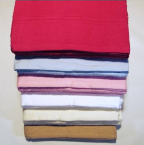 Bath Set - 3 Towels