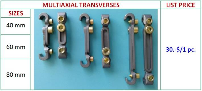 Multiaxial Transvers