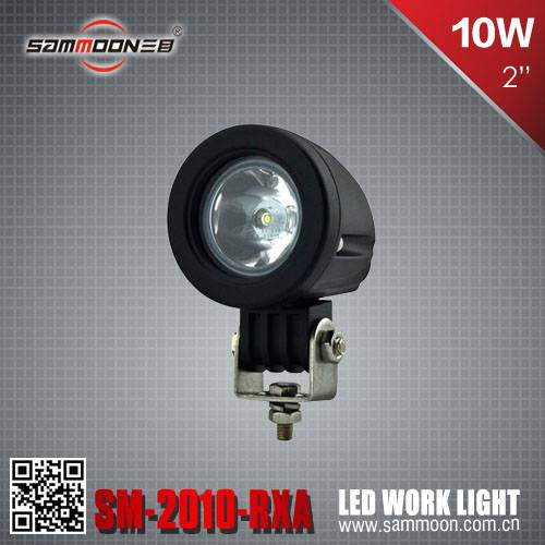2 Inch 10W cree LED Work Light