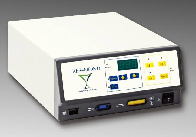 Orthopedic Radiofrequency Cautery Unit
