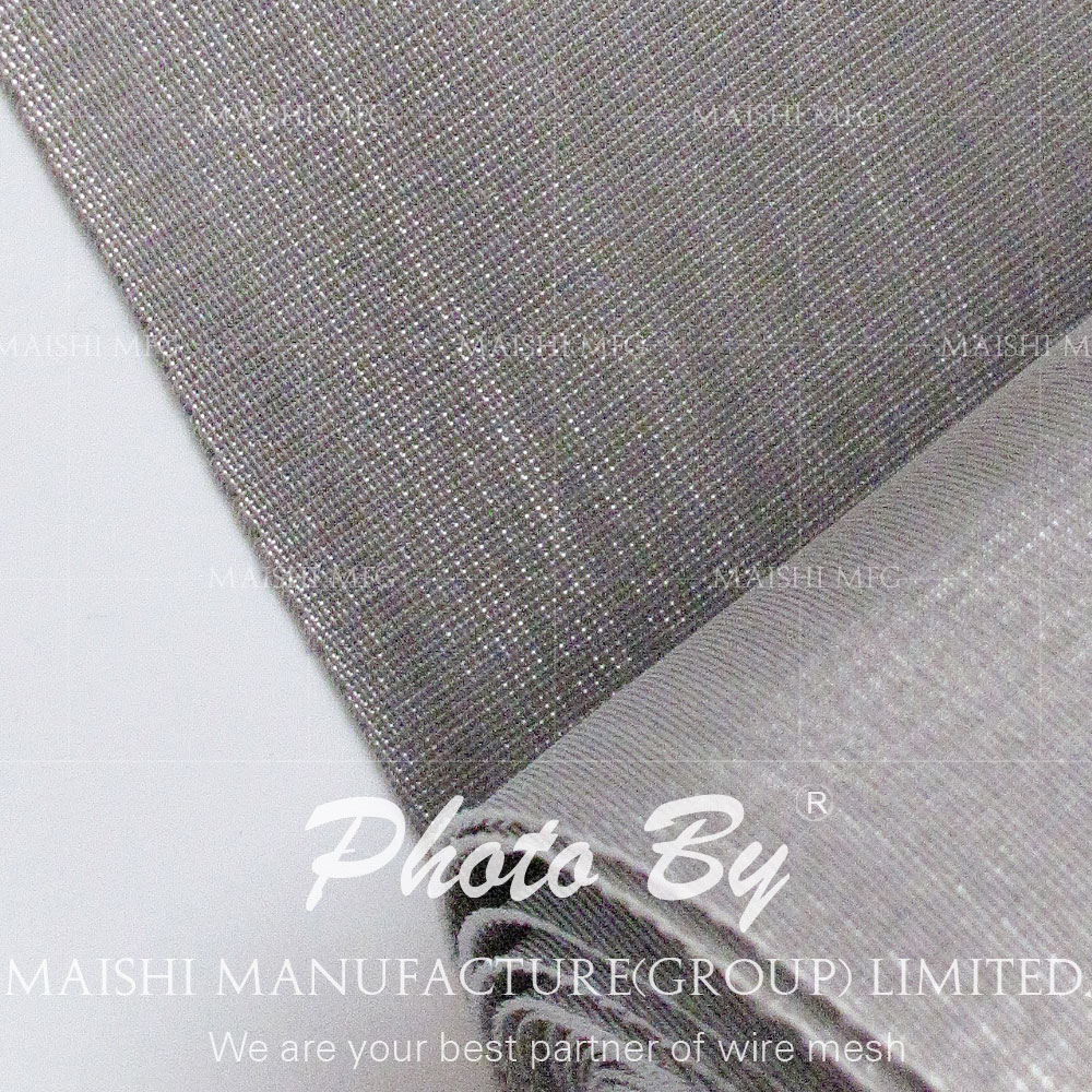 300, 400, 500 Micron Stainless Steel Wire Mesh
